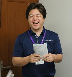 福島 孝行